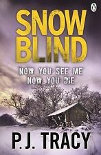 Snow Blind: A Gino and Magozzi Thriller by P. J. Tracy (Paperback, 2013)