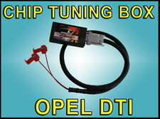 Chip Tuning Digital Box OPEL ZAFIRA A 2.0 DTI / DI  2.2 DTI ChipTuning Diesel