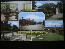 POSTCARD ESSEX KELVEDON - DOMINICAN CONVALESCENT HOME C1966