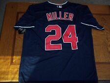 Andrew Miller Cleveland Indians Jersey Size XLarge  XL