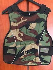 Pro Paintball Buddha Chest Protector
