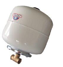Zilmet Zilflex Hydroflex  Ausdehnungsgefäß Trinkwasser 12l weiß