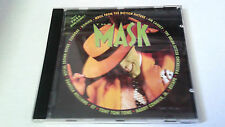 "ORIGINAL SOUNDTRACK ""THE MASK"" CD 12 TRACK BANDA SONORA BSO OST PRECINTADO SEALE"