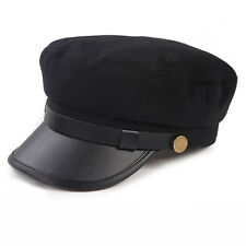 Universal Lychee Light Club Zera Jyaibo Japanese Student Black Hat Cap Cosplay