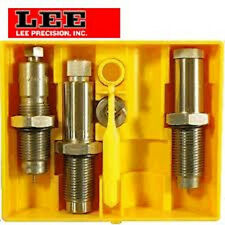 Lee Precision * Deluxe 3 Die Set for 308 Win  # 90614  New!