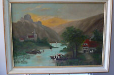 Antic European Painting