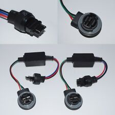 3157 3757 4114 Warning Canceller Error Free Wiring Harness LED Decoder