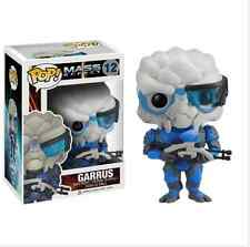 10cm Funko POP Mass Effect Garrus Action Figure Collectable Toy Birthday Gift