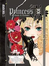 Princess Ai: Roses & Tattoos