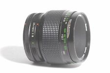Vivitar 55mm f/2.8 SLR Camera Lens for Canon FD SN 28611696