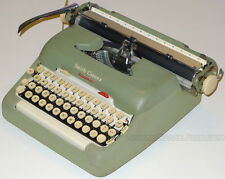 SMITH CORONA 5TE ELECTRIC VINTAGE TYPEWRITER DIACRITIC DEAD KEYS FRENCH SPANISH