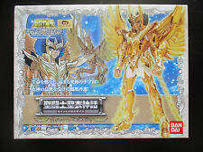 SAINT SEIYA MYTH CLOTH / PHOENIX V4 / SEALED / IKKI GOD CLOTH / PHÉNIX JAPANESE