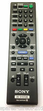 *NEW* Genuine Sony BDV-E2100 Blu-Ray Home Cinema Remote Control