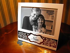 NAN GIFT / PRESENT , GRAN / GRANDMOTHER NAN NANS PHOTO PHOTOGRAPH FRAME PRESENT