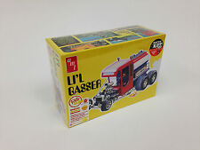 AMT John Bogosian designed Li'l Gasser  Show Rod model kit 1/25