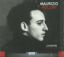Maurizio Pollini - Chopin ( CD ) NEW / SEALED