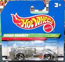 Hot Wheels Treasure Hunt 1998 Road Rocket Super Modell MOC