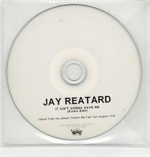 (GH319) Jay Reatard, It Ain't Gonna Save Me - DJ CD