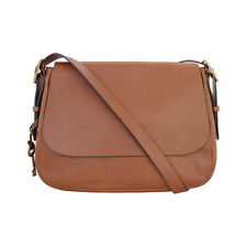 Fossil Women's Harper Large Cross Body Bag Brown ZB6760