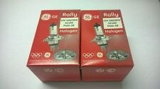 Genuine GE H4 Rally Headlight Bulbs 100/90W- 2 pcs