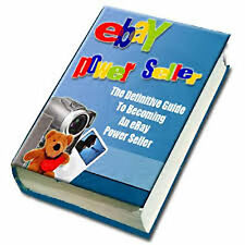 The Definitive Guide to Becoming an Ebay Powerseller ebook Free Shipping PDF