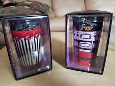 New Starbucks Designer Collection Anna Sui Sold Out Exclusive Tumbler Gift Set