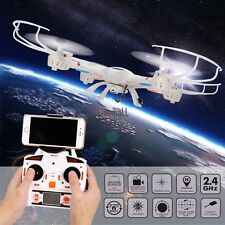 MJX X400 6-axis Gyro 4CH RC Quadcopter Drone RC Helicopter+C4005 WiFi FPV LM