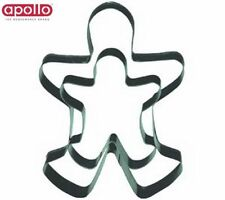 Apollo Biscuit Cutter Gingerbread Silver Decorating Cookie Kitchen Home New