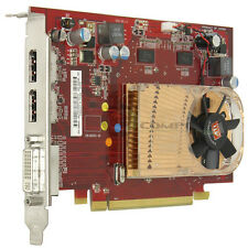ATI Radeon HD 4650 DP 1GB PCI-E x16 DVI Graphic Video Card 538052-001 534548-001