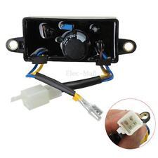 Générateur Essence Voltage Tension Régulateur Rectifier Monophasé AVR 2KW - 3KW