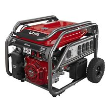 TRI-FUEL Honda new 8750 watts Generator propane natural gas hurricane any fuel
