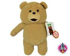 "NEW OFFICIAL TED THE MOVIE LARGE 12"" TALKING PLUSH SOFT TOY TEDDY BEAR"