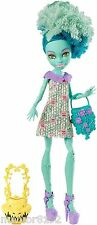 Monster High Gore-Geous Accessories Honey Swamp Daughter of The Swap Monster New