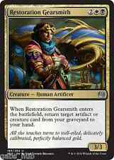 RESTORATION GEARSMITH Kaladesh Magic MTG cards (GH)