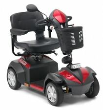BRAND NEW Drive Envoy 6 6mph Four Wheeled Heavy Duty Long Range Mobility Scooter