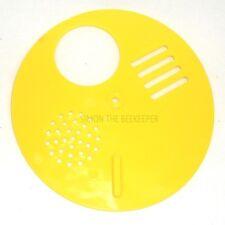 12 x apicoltori BEE HIVE NUC BOX ingresso cancelli
