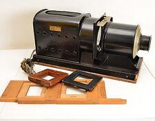 6,5x9 Projektor LIESEGANG Avanti No.F446 im org. Koffer ! (2895)