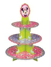 Minnie Mouse 3 Tier Cake stand