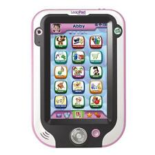"LeapFrog LeapPad Ultra 8GB 7"" Kids Learning Tablet with Wi-Fi Pink UD 33300"