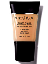 Smashbox Photo Finish Luminizing Foundation Primer 12ml Handy Travel Size NEW