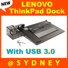 Lenovo ThinkPad Mini Dock Series 3 USB 3.0 90W Docking Station 433715A-04Y2072