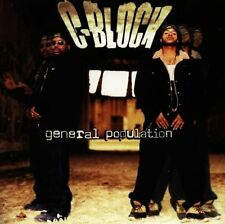 C-Block General population (1997) [CD]