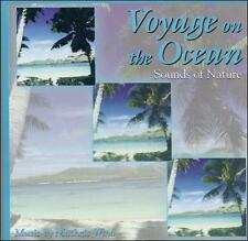 Voyage on the Ocean 1997 by Sounds of Nature