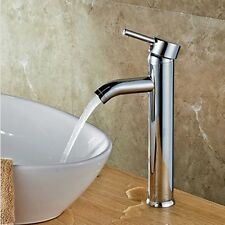 NEW Copper Hot and Cold Mixer Water Tap Basin Kitchen Bathroom Wash Basin Faucet