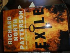 79) Exile Richard North Patterson Hardcover 2007