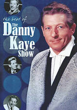 The Best Of The Danny Kaye Show (DVD, 2014) Usually ships within 12 hours!!!