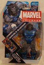 "Marvel Universe 3.75"" Series 4 #024 Blastaar Hasbro (Mint On Card)"