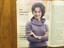 Jan-1962 TV Guide(CHRISTINE WHITE/HAZEL/BOBBY BUNTROCK/POLLY BERGEN/ROBERT YOUNG