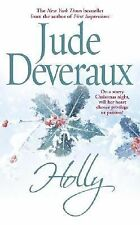 Holly by Jude Deveraux (2005, Paperback)
