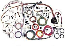 70 71 72 Chevy Chevelle Wiring kit  Classic Update Wiring Harness Series  ss